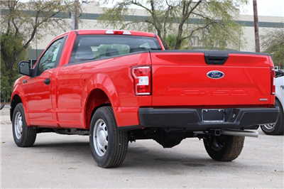 2018 F-150 Regular Cab 4x2,  Pickup #JKD04258 - photo 2