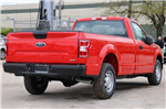 2018 F-150 Regular Cab 4x2,  Pickup #JKD04258 - photo 3
