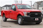 2018 F-150 Regular Cab 4x2,  Pickup #JKD04258 - photo 4