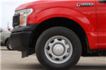 2018 F-150 Regular Cab 4x2,  Pickup #JKD04258 - photo 5