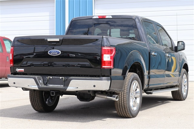 2018 F-150 SuperCrew Cab,  Pickup #JKD17796 - photo 3