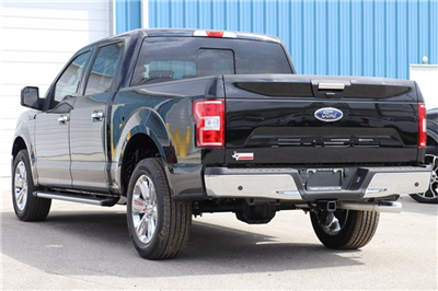 2018 F-150 SuperCrew Cab,  Pickup #JKD17796 - photo 2