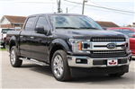 2018 F-150 SuperCrew Cab,  Pickup #JKD17796 - photo 4