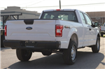 2018 F-150 Super Cab 4x4, Pickup #JKD53535 - photo 3