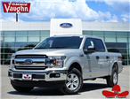 2018 F-150 SuperCrew Cab 4x4,  Pickup #JKE03310 - photo 1