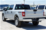 2018 F-150 SuperCrew Cab 4x4,  Pickup #JKE03310 - photo 2
