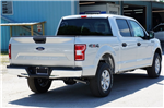 2018 F-150 SuperCrew Cab 4x4,  Pickup #JKE03310 - photo 3
