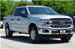 2018 F-150 SuperCrew Cab 4x4,  Pickup #JKE03310 - photo 4