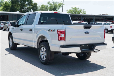 2018 F-150 SuperCrew Cab 4x4,  Pickup #JKE03311 - photo 2