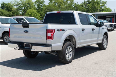 2018 F-150 SuperCrew Cab 4x4,  Pickup #JKE03311 - photo 3