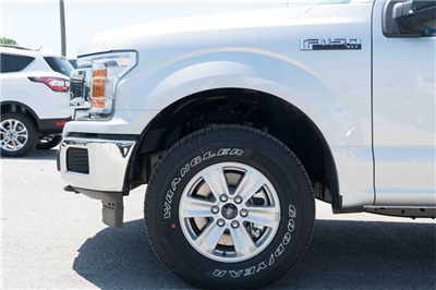 2018 F-150 SuperCrew Cab 4x4,  Pickup #JKE03311 - photo 5