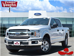 2018 F-150 SuperCrew Cab 4x4,  Pickup #JKE03311 - photo 1