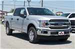 2018 F-150 SuperCrew Cab 4x4,  Pickup #JKE03311 - photo 4