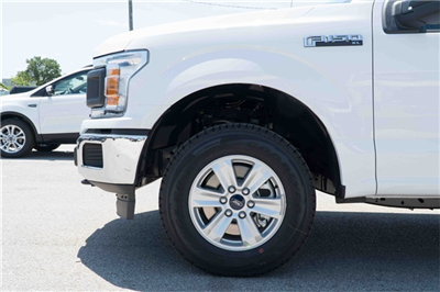 2018 F-150 SuperCrew Cab 4x4,  Pickup #JKE18368 - photo 5