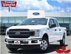 2018 F-150 SuperCrew Cab 4x4,  Pickup #JKE18368 - photo 1