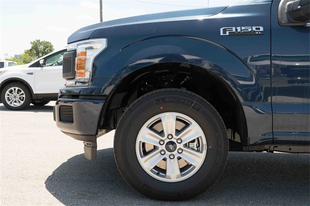 2018 F-150 Regular Cab 4x2,  Pickup #JKE22461 - photo 5