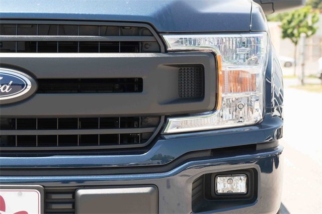2018 F-150 Regular Cab 4x2,  Pickup #JKE22461 - photo 6