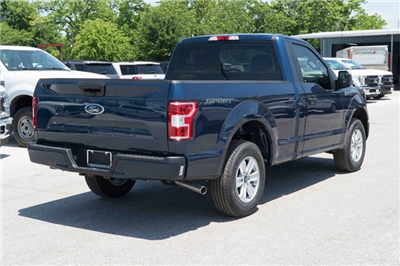 2018 F-150 Regular Cab 4x2,  Pickup #JKE22461 - photo 3