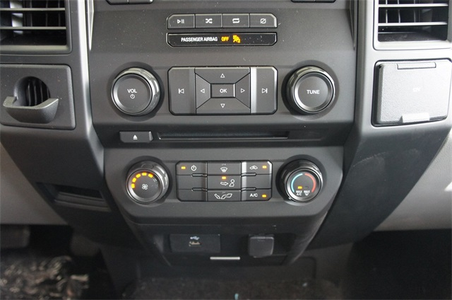 2018 F-150 Regular Cab 4x2,  Pickup #JKE22463 - photo 14