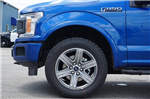 2018 F-150 SuperCrew Cab 4x4,  Pickup #JKE36181 - photo 5