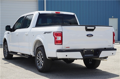 2018 F-150 SuperCrew Cab 4x2,  Pickup #JKE39324 - photo 2