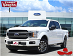 2018 F-150 SuperCrew Cab 4x2,  Pickup #JKE39324 - photo 1