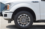 2018 F-150 SuperCrew Cab 4x2,  Pickup #JKE39324 - photo 5