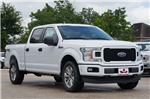 2018 F-150 SuperCrew Cab 4x4,  Pickup #JKE44100 - photo 4