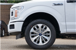 2018 F-150 SuperCrew Cab 4x4,  Pickup #JKE44100 - photo 5