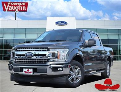 2018 F-150 SuperCrew Cab 4x2,  Pickup #JKE92630 - photo 1