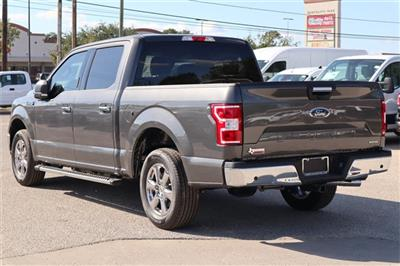 2018 F-150 SuperCrew Cab 4x2,  Pickup #JKE92630 - photo 2