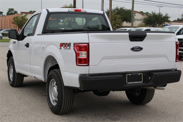 2018 F-150 Regular Cab 4x4,  Pickup #JKF45130 - photo 2