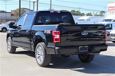2018 F-150 SuperCrew Cab 4x2,  Pickup #JKF53471 - photo 2