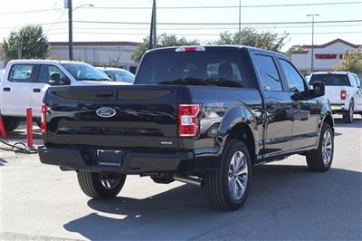 2018 F-150 SuperCrew Cab 4x2,  Pickup #JKF53471 - photo 3