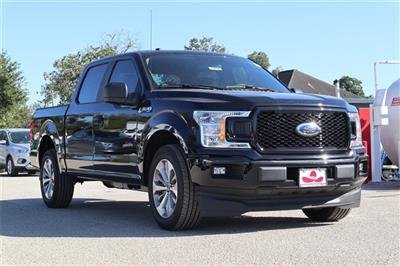 2018 F-150 SuperCrew Cab 4x2,  Pickup #JKF53471 - photo 4