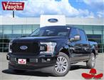 2018 F-150 SuperCrew Cab 4x2,  Pickup #JKF53471 - photo 1
