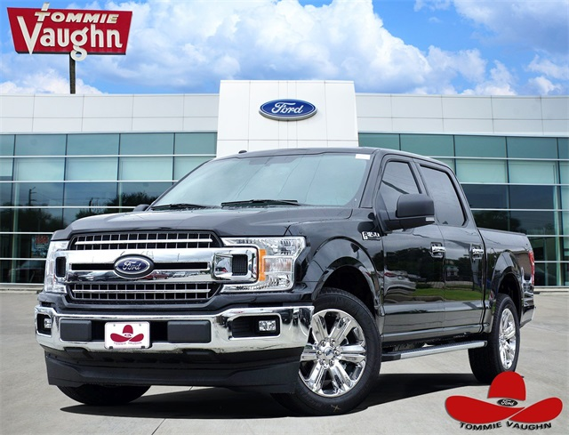 2018 F-150 SuperCrew Cab 4x2,  Pickup #JKF54436 - photo 1