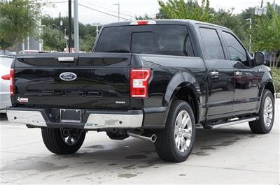 2018 F-150 SuperCrew Cab 4x2,  Pickup #JKF54436 - photo 3