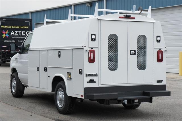 2019 E-350 4x2,  Knapheide KUV Service Utility Van #KDC13585 - photo 2