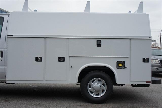 2019 E-350 4x2,  Knapheide KUV Service Utility Van #KDC13585 - photo 3