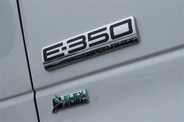 2019 E-350 4x2,  Knapheide KUV Service Utility Van #KDC13585 - photo 8