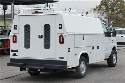 2019 E-350 4x2,  Knapheide KUV Service Utility Van #KDC13585 - photo 4