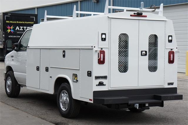 2019 E-350 4x2,  Knapheide Service Utility Van #KDC13587 - photo 1