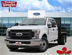 2019 F-350 Crew Cab DRW 4x2,  General Platform Body #KEC16317 - photo 1
