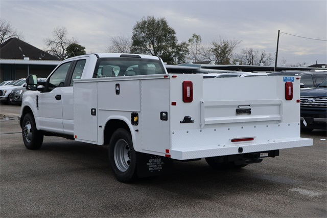 2019 F-350 Super Cab DRW 4x2,  Knapheide Service Body #KEC16323 - photo 1