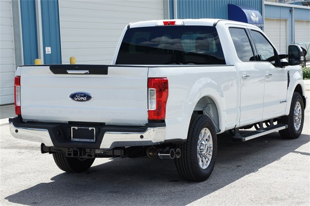 2019 F-250 Crew Cab 4x2,  Pickup #KEC22165 - photo 3