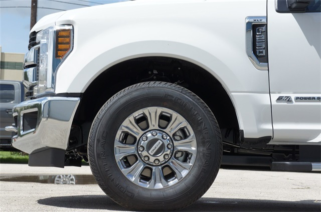 2019 F-250 Crew Cab 4x2,  Pickup #KEC22165 - photo 5