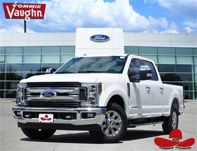 2019 F-250 Crew Cab 4x2,  Pickup #KEC22165 - photo 1