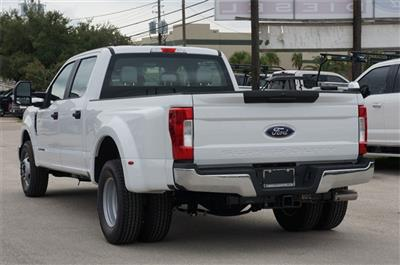 2019 F-350 Crew Cab DRW 4x2,  Pickup #KEC50232 - photo 2