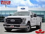 2019 F-350 Crew Cab DRW 4x2,  Knapheide Service Body #KEC52217 - photo 1